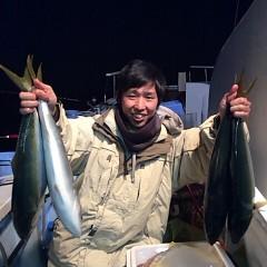 12月21日 (水)  午後便・ウタセ真鯛の写真その1