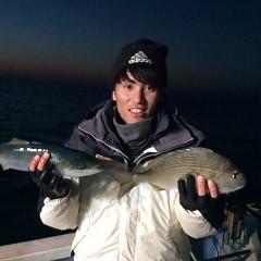 12月21日 (水)  午後便・ウタセ真鯛の写真その3
