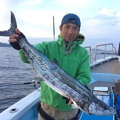 12月26日 (月)  10時出船イワシの泳がせ釣りの写真その3