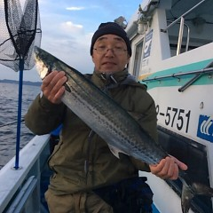 12月26日 (月)  10時出船イワシの泳がせ釣りの写真その4