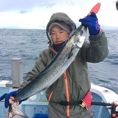 1月14日 (土) 朝便・ヒラメ・青物釣りの写真その4