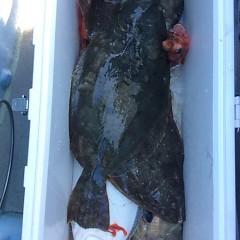 1月18日(水) ヒラメ・青物釣りの写真その9