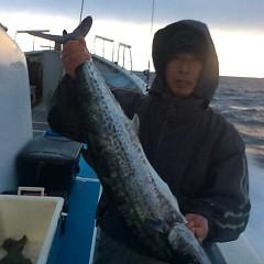 1月22日(日) ヒラメ・青物釣りの写真その2