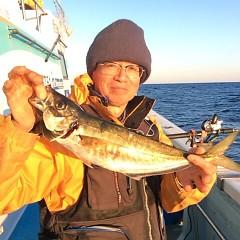 1月26日(木) アジ・釣りの写真その3
