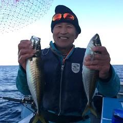 1月26日(木) アジ・釣りの写真その5