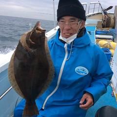 1月27日(金) 午前便・泳がせ釣りの写真その5