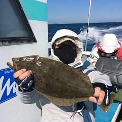 1月28日(土) 午前便・泳がせ釣りの写真その2