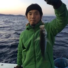 1月28日(土) 午後便・アジ釣りの写真その7