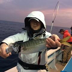 1月29日(日) 午後便・アジ釣りの写真その6