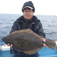 3月18日(土)午前便・アジ釣りの写真その4