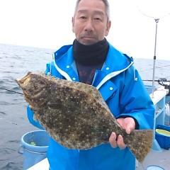 3月18日(土)午前便・アジ釣りの写真その6