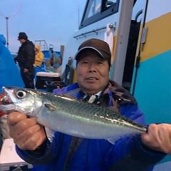 3月18日(土)午前便・アジ釣りの写真その9