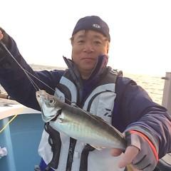 3月19日(日)午前・午後便・アジ釣りの写真その5