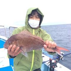 3月25日 (土)午後便・アジ釣りの写真その5