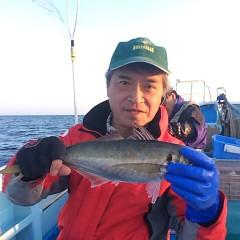 4月28日 (水)午後便・アジ釣りの写真その2