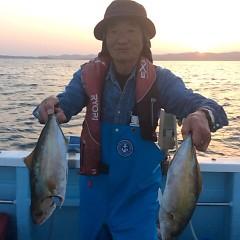 4月30日(日)午後便・ウタセ釣りの写真その3