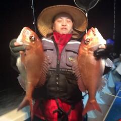 5月7日 (日)午後便・ウタセ真鯛の写真その1