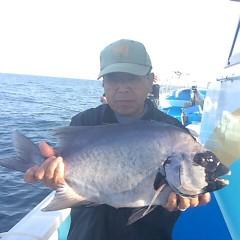 5月8日 (月)午後便・ウタセ真鯛の写真その6