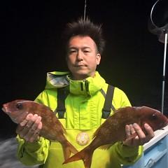 5月12日 (金)午後便・ウタセ真鯛の写真その3