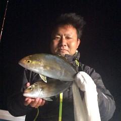 5月12日 (金)午後便・ウタセ真鯛の写真その4