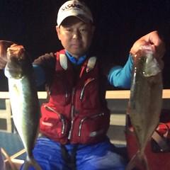5月12日 (金)午後便・ウタセ真鯛の写真その6
