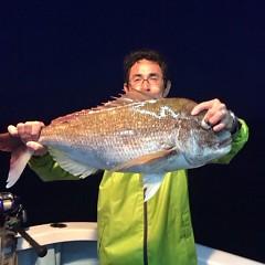 5月22日(月)午後便・ウタセ真鯛釣りの写真その3
