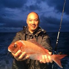 5月26日 (金)午後便・ウタセ真鯛の写真その3