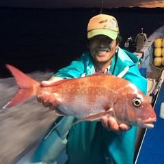 5月28日 (日)午後便・ウタセ真鯛の写真その1