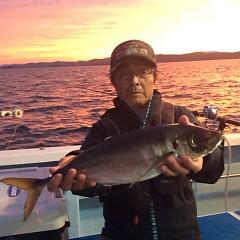 5月28日 (日)午後便・ウタセ真鯛の写真その4