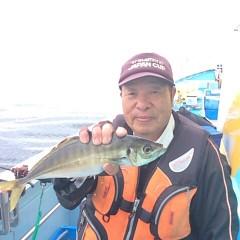 5月31日(水)午前・午後便・アジ・イサキ釣りの写真その1