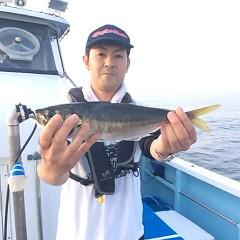 6月10日(土)午後便・アジ・イサキ釣りの写真その5