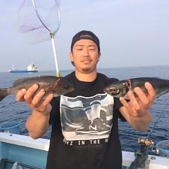 6月11日 (日)午前便・午後便・アジ釣りの写真その3