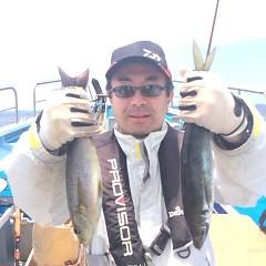 6月17日(土)午前便・イサキ、アジ釣りの写真その4