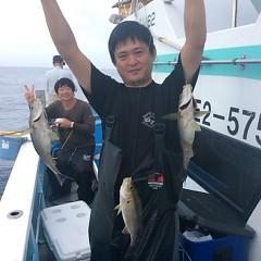 6月27日(水)午後便・イサキ釣りの写真その3