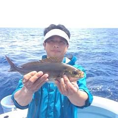 7月14日(木) 午前便・イサキ釣りの写真その4