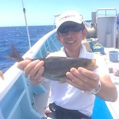 7月14日(木) 午前便・イサキ釣りの写真その5