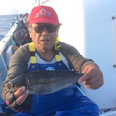 7月15日(土) 午後便・イサキ釣りの写真その4