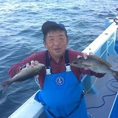 7月15日(土) 午後便・イサキ釣りの写真その6