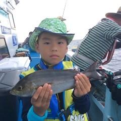 7月24日(月) 午後便・イサキ釣りの写真その1