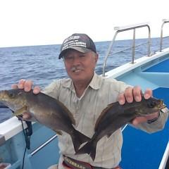 7月24日(月) 午後便・イサキ釣りの写真その5