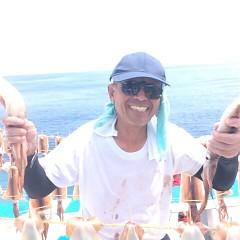 7月29日(土) 一日便・スルメイカ釣りの写真その5