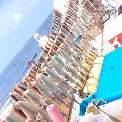 7月31日(月)スルメイカ釣り一日便の写真その5
