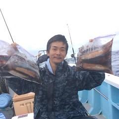 8月2日(水)スルメイカ釣り一日便の写真その2