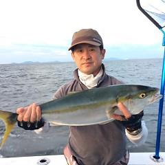 8月26日(土) 午前便・午後便・タテ釣りの写真その6