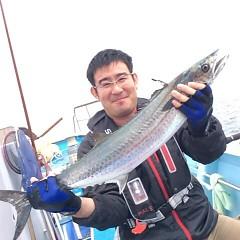 9月4日(月) 午前便・タテ釣りの写真その4