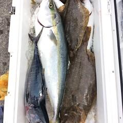 9月4日(月) 午前便・タテ釣りの写真その6