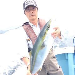 9月5日(火) 午前便・タテ釣りの写真その2
