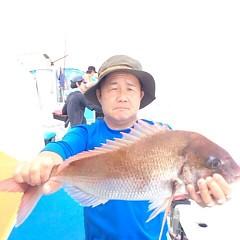 9月5日(火) 午前便・タテ釣りの写真その5