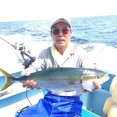 9月13日(水) 午前便・タテ釣りの写真その4