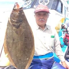 9月13日(水) 午前便・タテ釣りの写真その5
